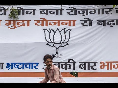 What Do 5 Opinion Polls Tell Us About Gujarat Elections?
