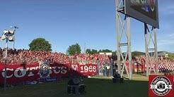 24.05.2018 / SC Weiche Flensburg - FC Energie Cottbus 2:3 / Holstein-Stadion (Kiel)