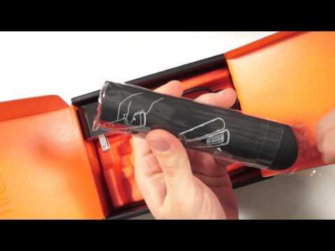 Amazon Fire TV - 4K 2015 Unboxing