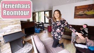 Justus Urlaubs Überraschung 😍 Ferienhaus Roomtour | Familien Urlaub mit 3 Kindern | Mamiseelen