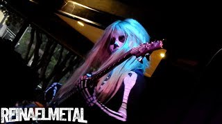 Apocalypse Is Now - Nuclear Holocaust (en vivo) - La Comandancia
