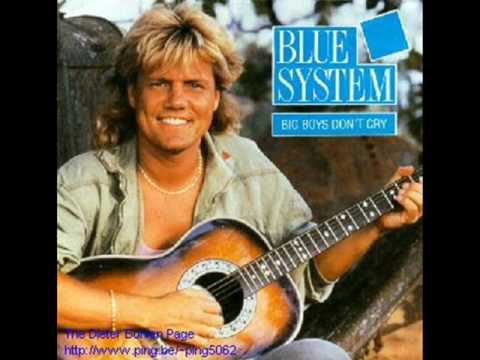 Blue System - Call me dr. Love (A new Dimension)