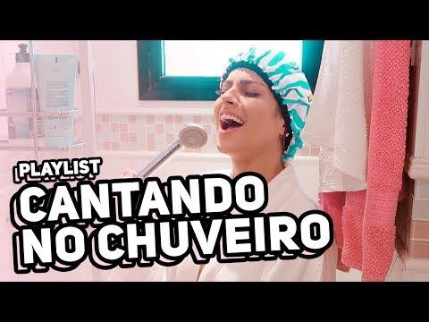 PLAYLIST CANTANDO NO CHUVEIRO 🚿  Nah Cardoso