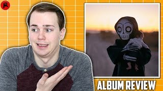Senses Fail - If There Is Light It Will Find You | Album Review