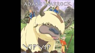 "Adam WarRock ""Yip Yip"" [Avatar: The Last Airbender]"