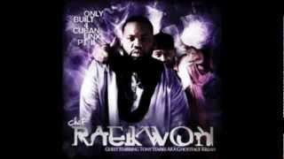 Raekwon - Baggin Crack (HD)