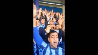 Adana DemirSpor Denizli Spor maç sonu Erçağ Üçlü