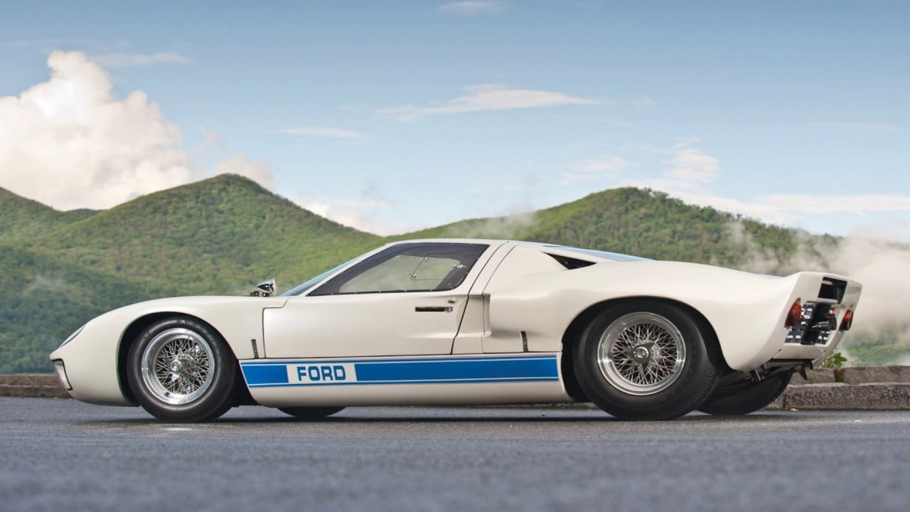 2017 ford gt40 price interior exterior performance price and release