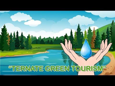 Ternate Green Tourism (Inggris)