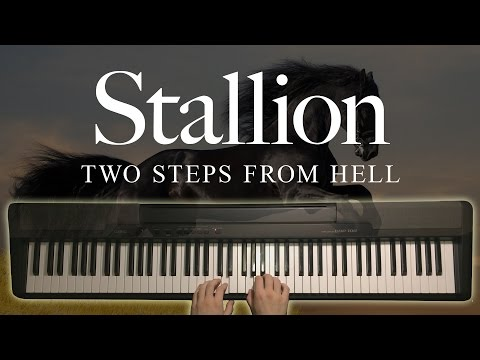 stallion-by-two-steps-from-hell-(piano)