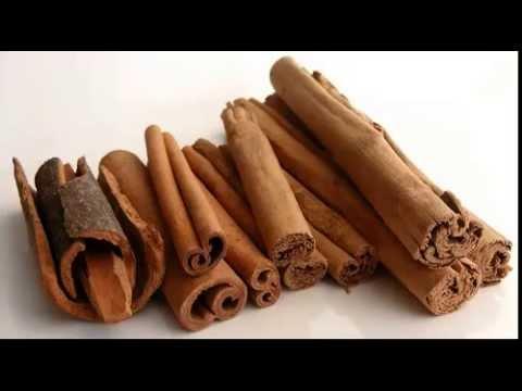 Cinnamon Oil & its health Benefits