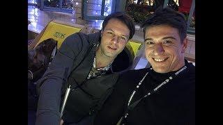 Станислав Бондаренко и Евгений Пронин   прямой эфир в инстаграме