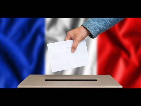 The French Elections Joseph Trevisani and Martin Armstrong  April 20, 2017