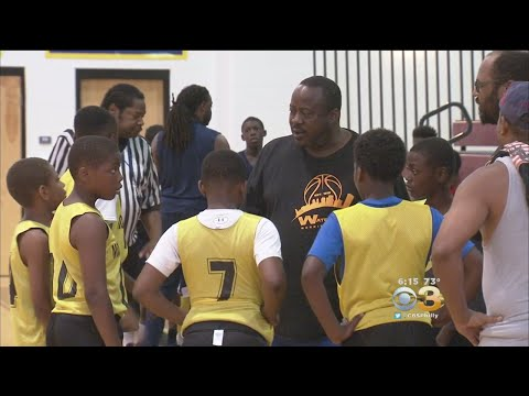 Student Learn Life Basketball Lessons In Montco