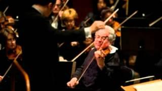 Itzhak Perlman - Tchaikovsky Violin Concerto Op. 35 - III. Finale (Allegro vivacissimo)