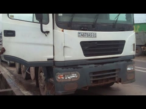 Why my business failed in Congo Kinshasa