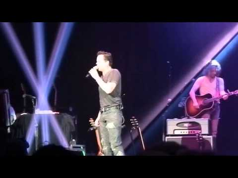 Pieces - Gary Allan Live at The Ryman, April 17th, 2013