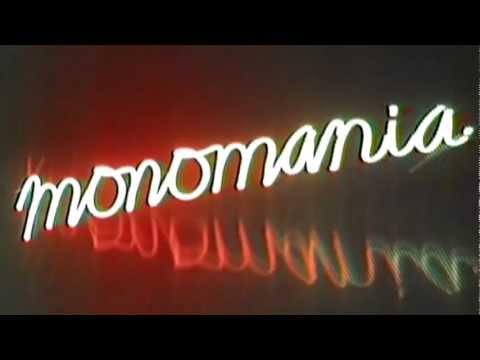 Deerhunter - Monomania (4AD)