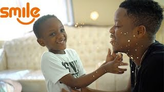 Super Siah - SMiLE Official Music Video