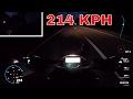 Candeleo nocturno MV Agusta Rivale 800 BMW HP4