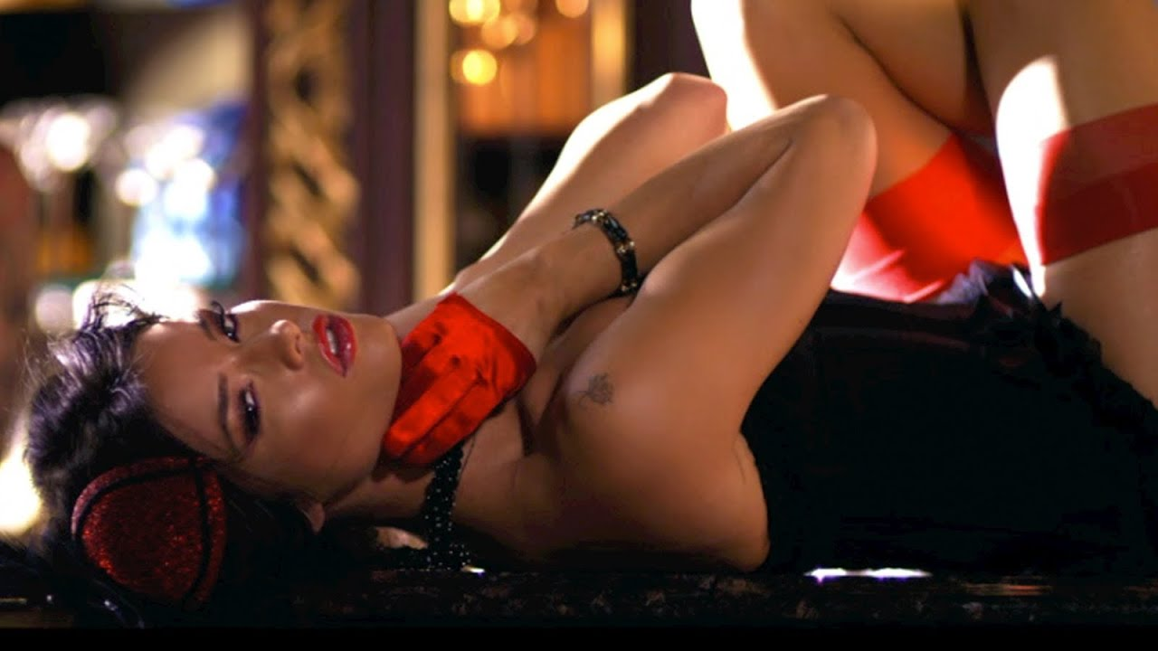 Arash Feat. Sean Paul - She Makes Me Go (Official Video)
