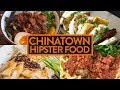 HIPSTER ASIAN FUSION IN CHINATOWN L.A. - Fung Bros Food