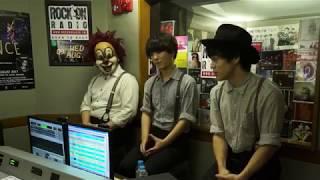 SEKAI NO OWARI - Rock On Radio