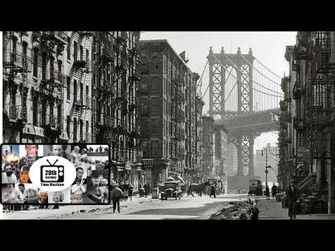 Footage and History of the Five Boroughs of New York City  (1946)