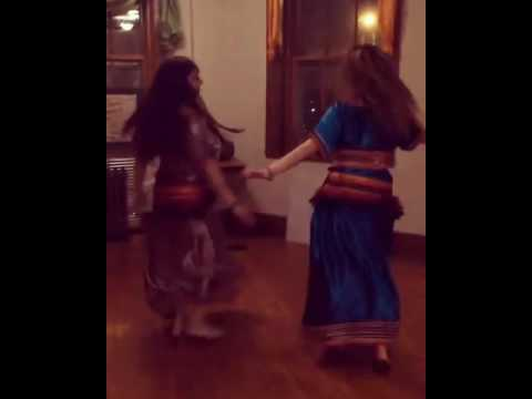 Dance Kabyle 2017 Numidia ⵣ Mouhamed Allaoua ⵣ