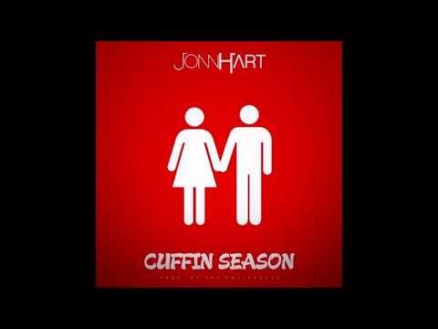 Jonn Hart - Cuffin Season  (Remix RnBass) (J.D.Beats)