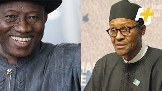 Goodluck Jonathan Loses Nigeria Election To Muhammadu Buhari