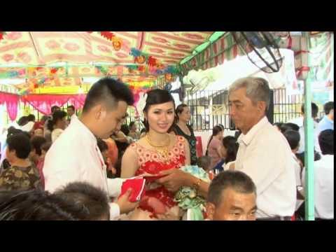 Wedding Hoang Ca & Diem Huong 11.12.2013 - Ruoc Dau