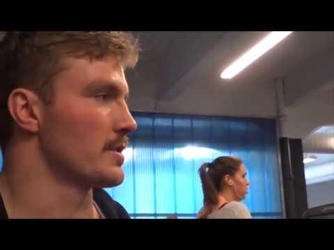 Joe Ellyatt Personal Training