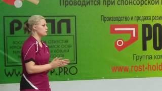 Минин И. - Шинкаренко С. командный МИКСТ ТТплэй 06.05.17