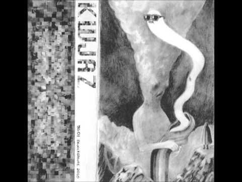 KWJAZ -  Once In Babylon