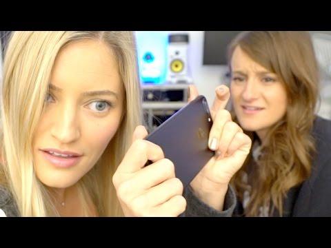 iPhone 7 CRACK GATE! | iJustine