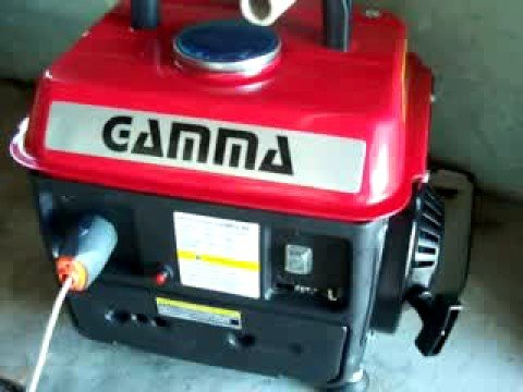 Mini generador a full youtube - Mini generador electrico ...