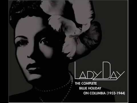 Billie Holiday - Mean to Me