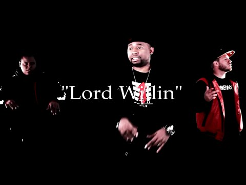 "Counter Culture Crew - ""Lord Willin"" (Official Music Video)"