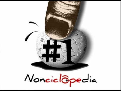 #26 - Anguille Nonciclopediane