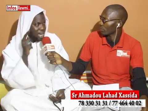 """Pourquoi les """"baol baol"""" sont-ils toujours plus riches? Sr Abdou Lahad Xassida révèle le secret"""