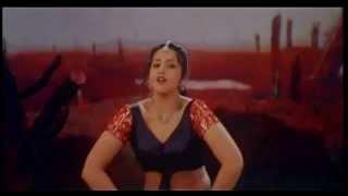 Meena hot song