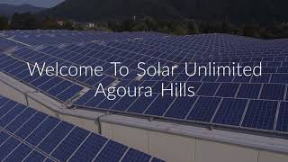 Solar Unlimited - Solar Electricity in Agoura Hills, CA