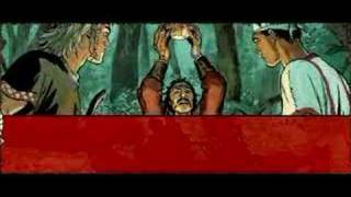 bande annonce de l'album Aigles de Rome, Livre I