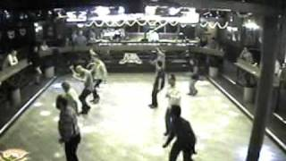 Line Dances from the Round-Up Saloon Jan 3, 2012
