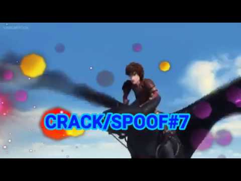 RTTE Crack/Spoof#7 ~ Twins Bloows Everything