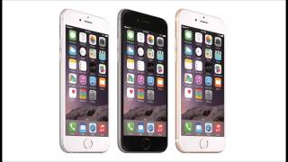 Apple iPhone 6 Official Ringtone HD