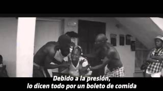Flo Rida I Cry subtitulado en español