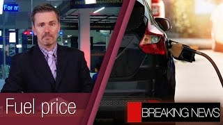 Fuel prices in Mexico | Growth of Automobile Industry | UK loves Mexican food