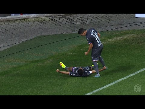 Lionel Messi's cousin scores goal to remember